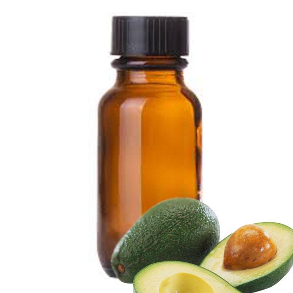 Andes Organics Pure Avocado Oil, 1000 ml