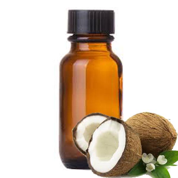 Andes Organics Pure Coconut Oil, 1000 ml