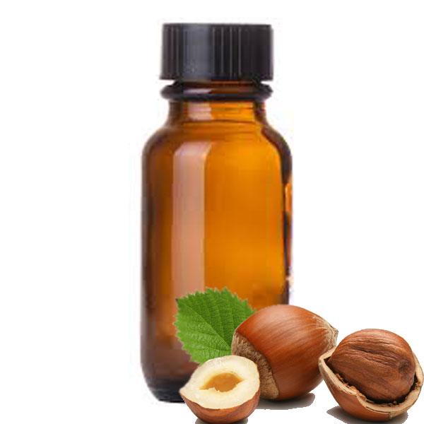 Andes Organics Pure Hazelnut Oil, 1000 ml