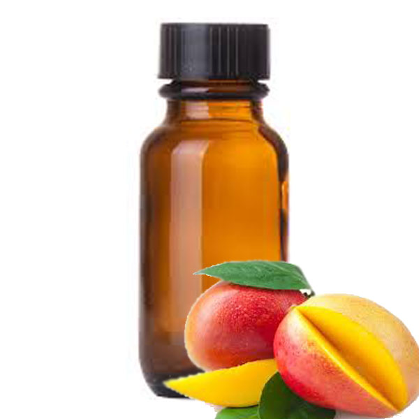 Andes Organics Pure Mango Oil, 1000 ml