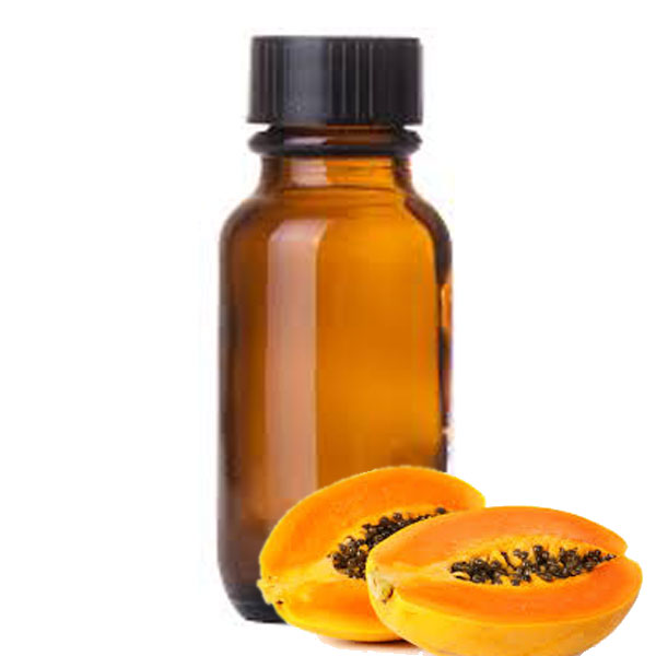 Andes Organics Pure Papaya Oil, 1000 ml