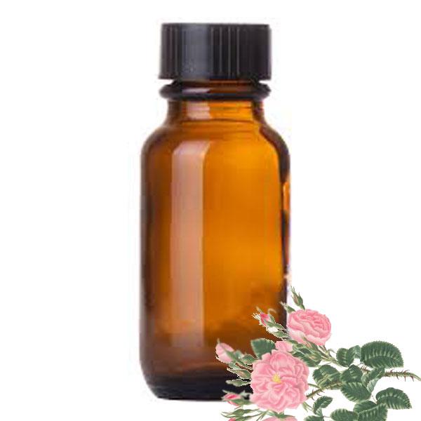 Andes Organics Pure Rosa Damascena Oil, 1000 ml