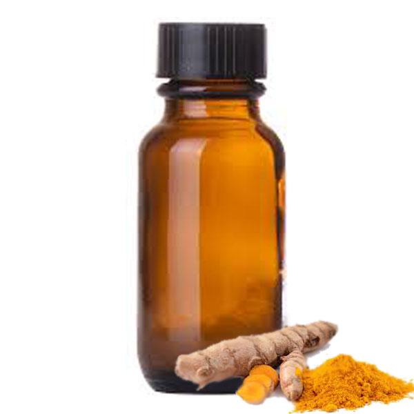 Andes Organics Pure Turmeric Oil, 1000 ml
