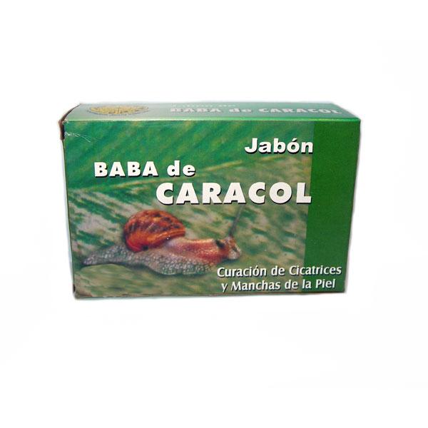 Andes Organics Snail Serum Soap with Calendula