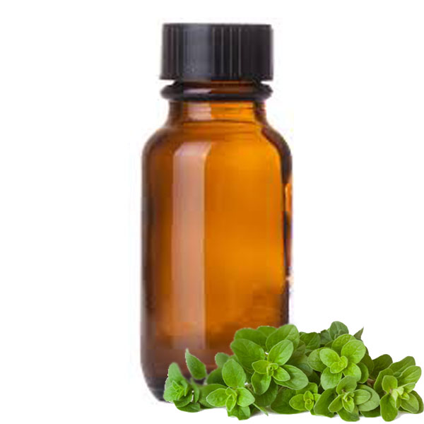 Andes Organics Pure Oregano Oil, 1000 ml