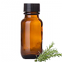 Andes Organics Pure Rosemary Oil, 1000 ml