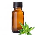 Andes Organics Pure Aloe Vera Oil, 1000 ml