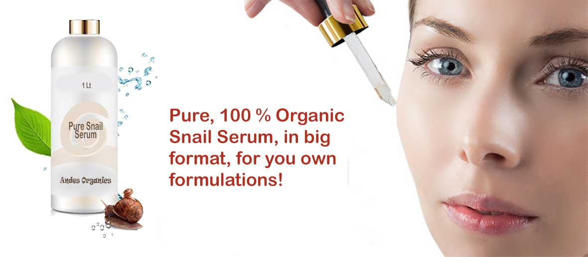 Pure Snail serum