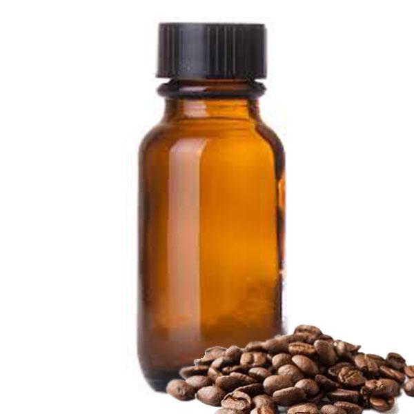 Andes Organics Pure Coffee Bean Oil, 1000 ml