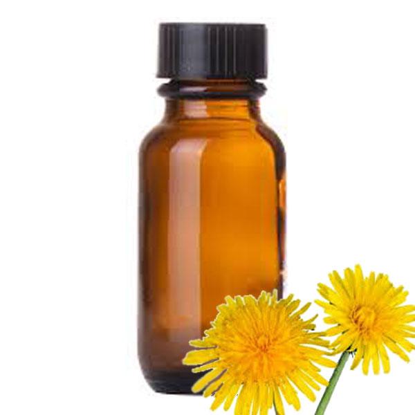 Andes Organics Pure Dandelion Oil, 1000 ml