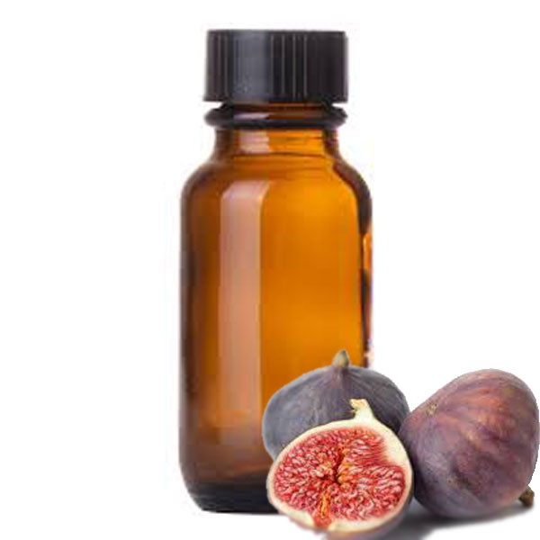 Andes Organics Pure Fig Oil, 1000 ml