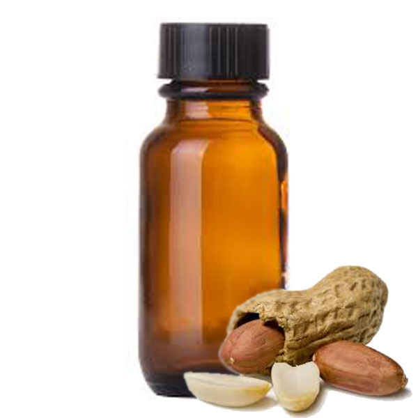 Andes Organics Pure Peanut Oil, 1000 ml