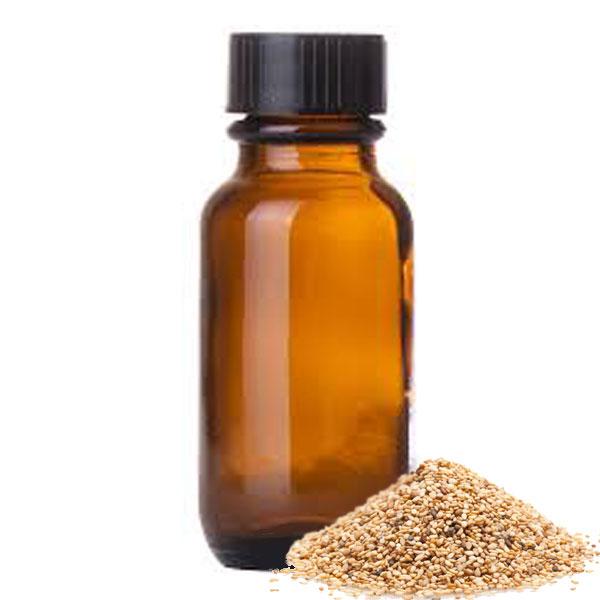 Andes Organics Pure Sesame Oil, 1000 ml