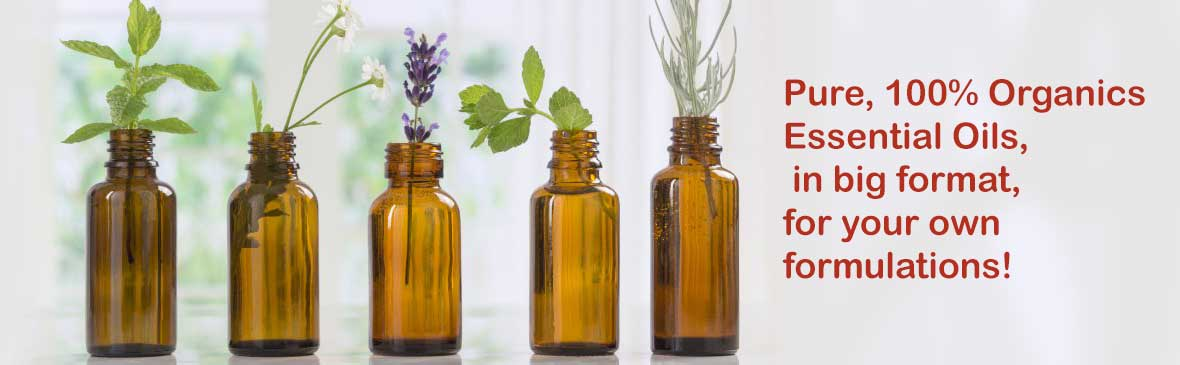 Essential Oils at Andean Wares Wholesale