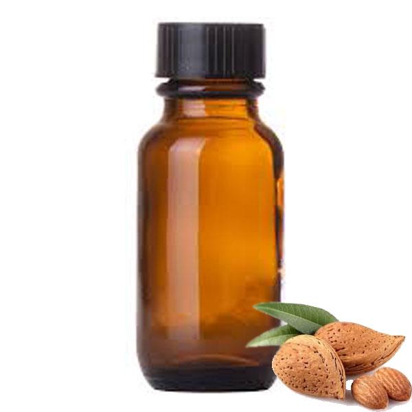 Andes Organics Pure Almond Oil, 1000 ml