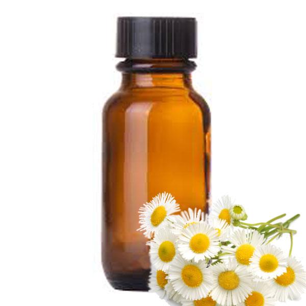 Andes Organics Pure Chamomile Oil, 1000 ml