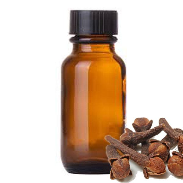 Andes Organics Pure Clove Oil, 1000 ml