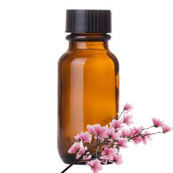 Andes Organics Pure Magnolia Oil, 1000 ml