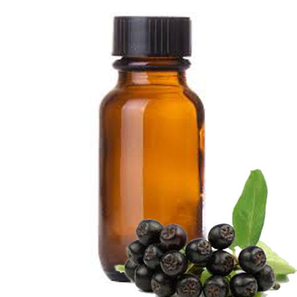 Andes Organics Pure Maqui Oil, 1000 ml