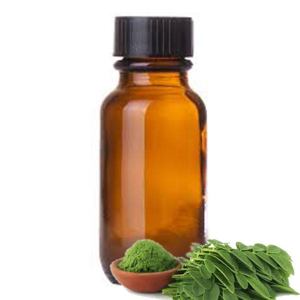 Andes Organics Pure Moringa Oil, 1000 ml