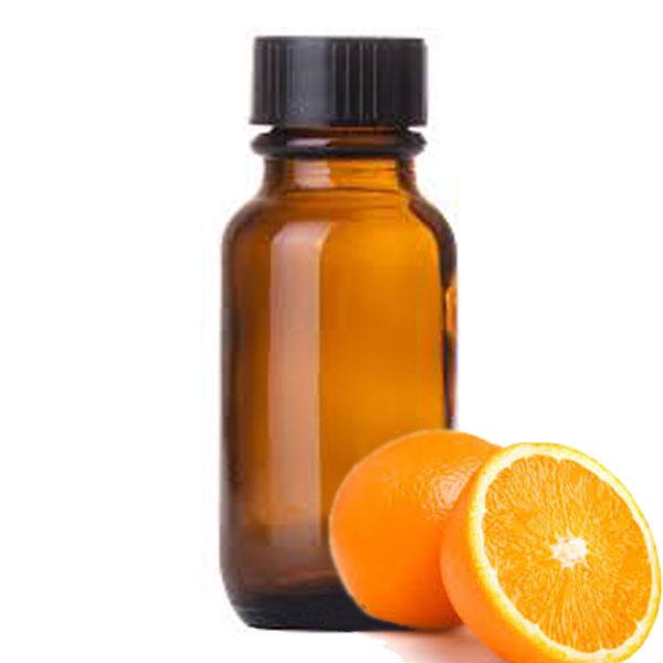 Andes Organics Pure Orange Oil, 1000 ml