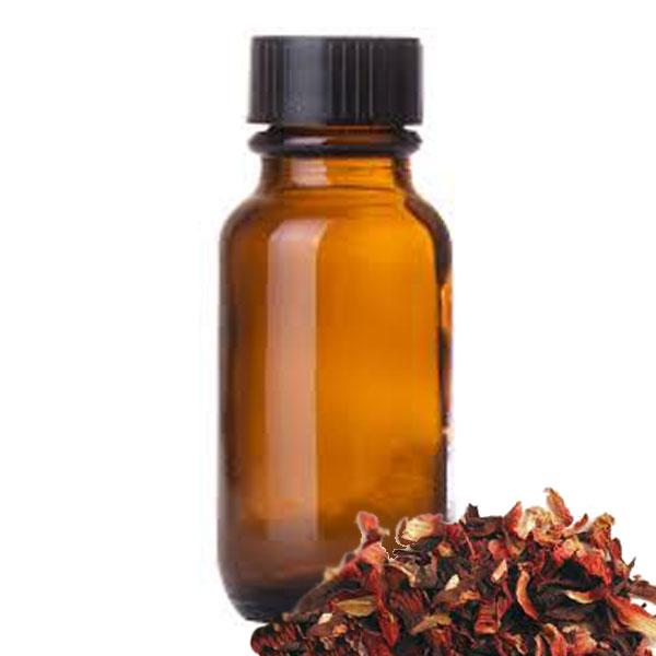 Andes Organics Pure Red tea Oil, 1000 ml