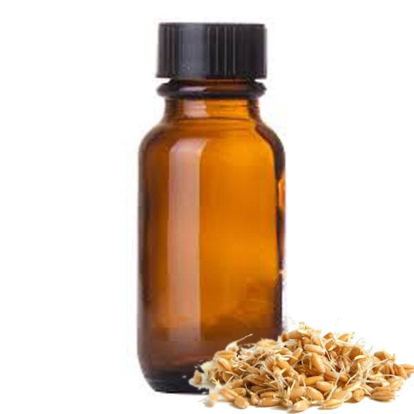 Andes Organics Pure Wheat Germ Oil, 1000 ml
