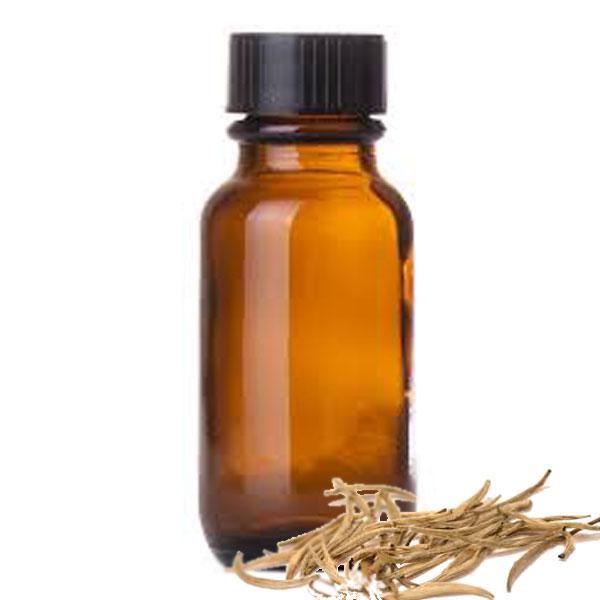 Andes Organics Pure White Tea Oil, 1000 ml