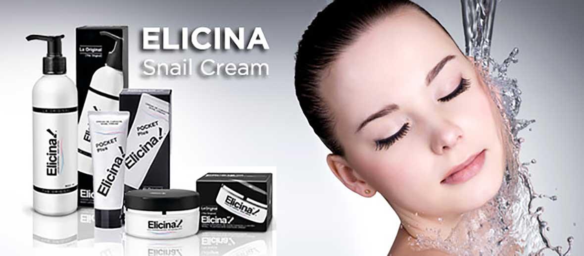 Elicina Cream